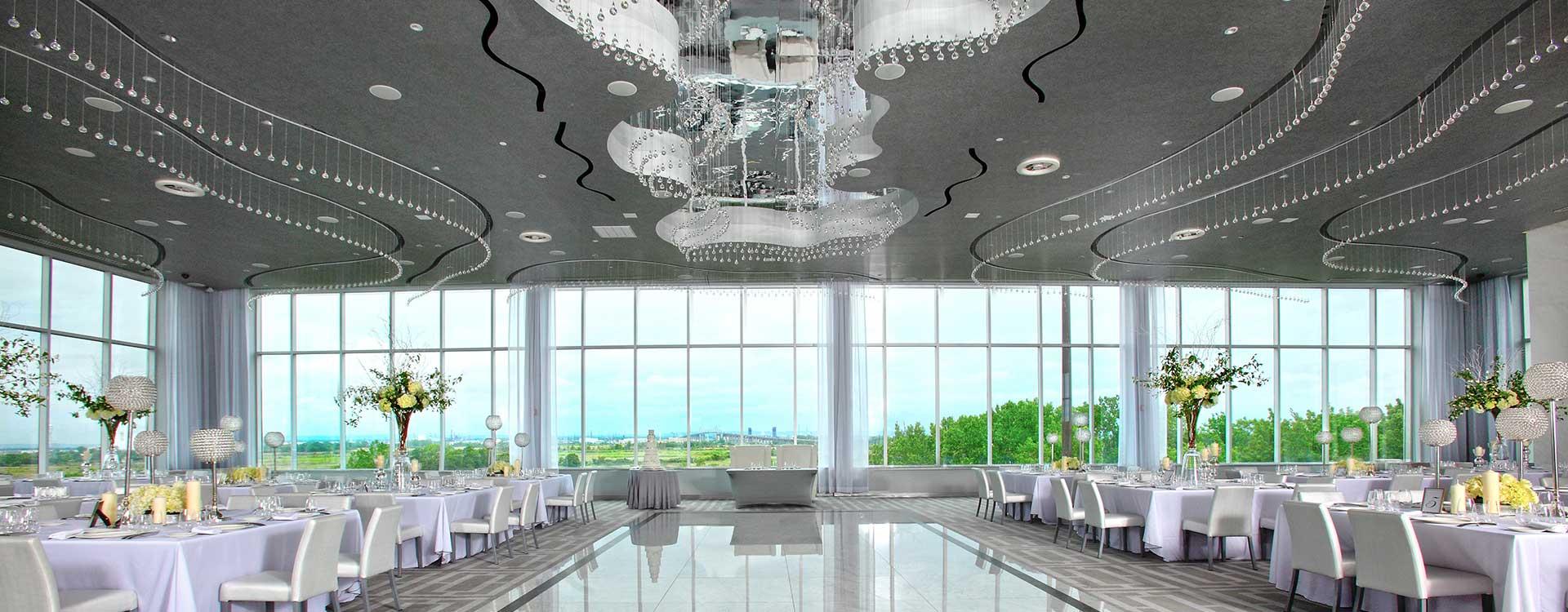 Hilton Restaurant In Staten Island