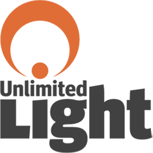 unlimited light logo