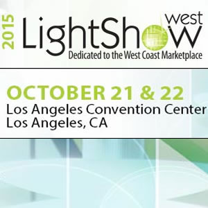 ufo exhibiting at lightshow west 2015