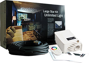 star ceiling kit competition winners