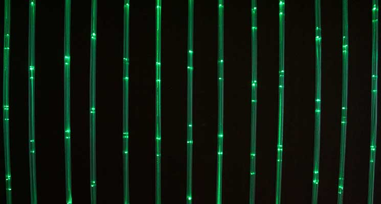 fiber optic sensory wall tube image 2