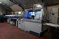 star sr32j cnc machine